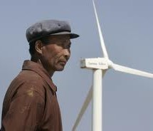 Wind energy capacity overtakes Nuclear in China, can it surpass coal one day?