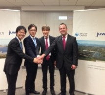 Newly Formed Juwi Shizen Energy to develop Japanese Wind Projects