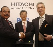Hitachi picks up a supercritical order for NTPC in India