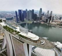 Hyflux start talking money for Singapore desalination project