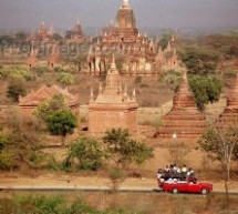 Myanmar power sector gearing up for coal project with the Mudajaya Group