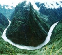 China and India heading for dispute over the Brahmaputra river hydro projects