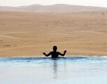 New Water Desalination Plant for Saudi Arabia