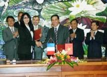 France provides major funding to Vietnam for new transmission line
