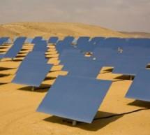 Suntech to Invest $10 Million in Uzbek Solar Panel Factory