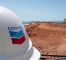 Chevron sign long term contract with Chubu Electric Power for Wheatstone LNG sale