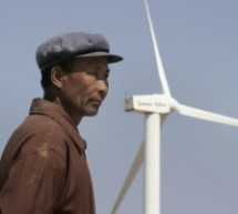 China's Wind Industry Expecting a Brighter 2013