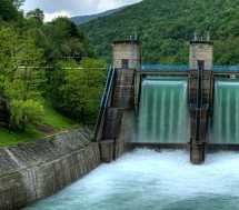 China's CWE Interested in Serbian Hydropower