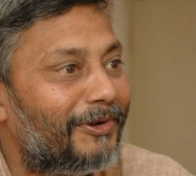 India's 'Waterman' on Another Crusade
