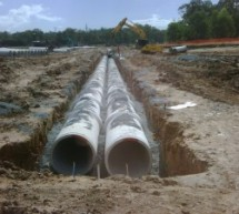 New Zealand Pipeline for Wastewater Transport looking likely