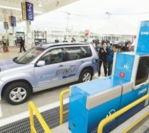 Japan's hydrogen economy moves up the gears as refeuling stations establish a network