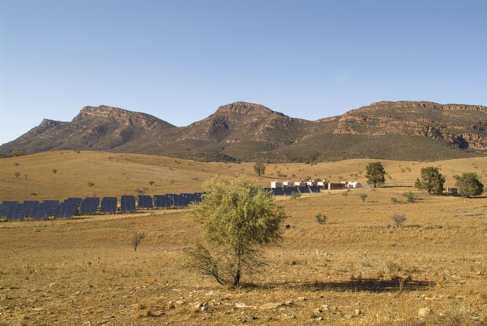 Silex Unit Completes Australia S Largest Cpv Solar Project