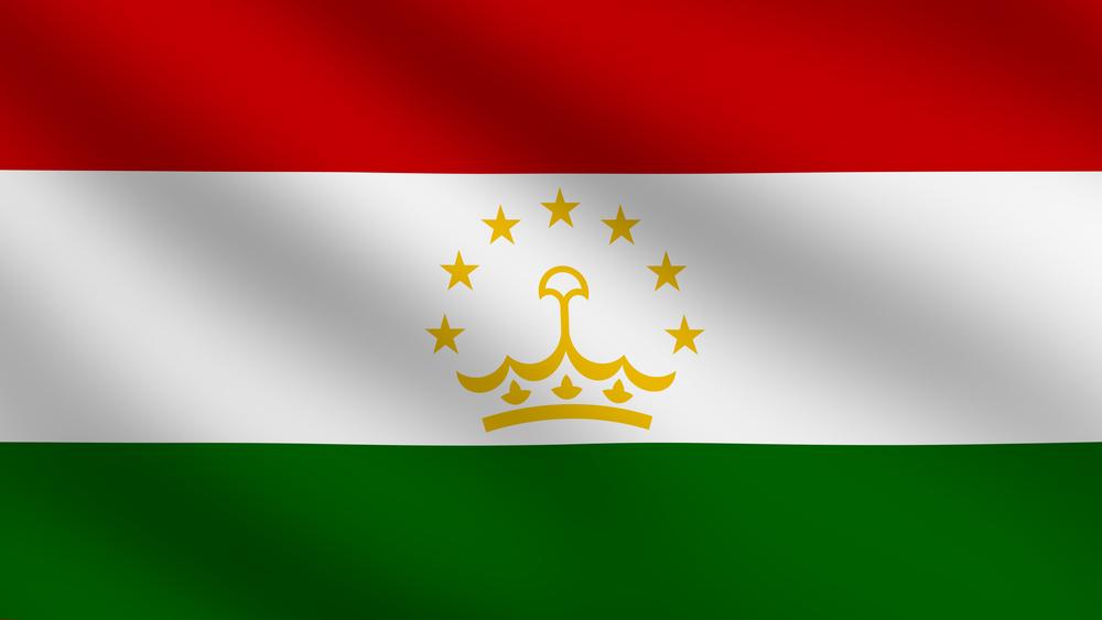 tajikflag