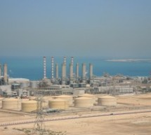 Desalination; Dubai's Potable Supplier