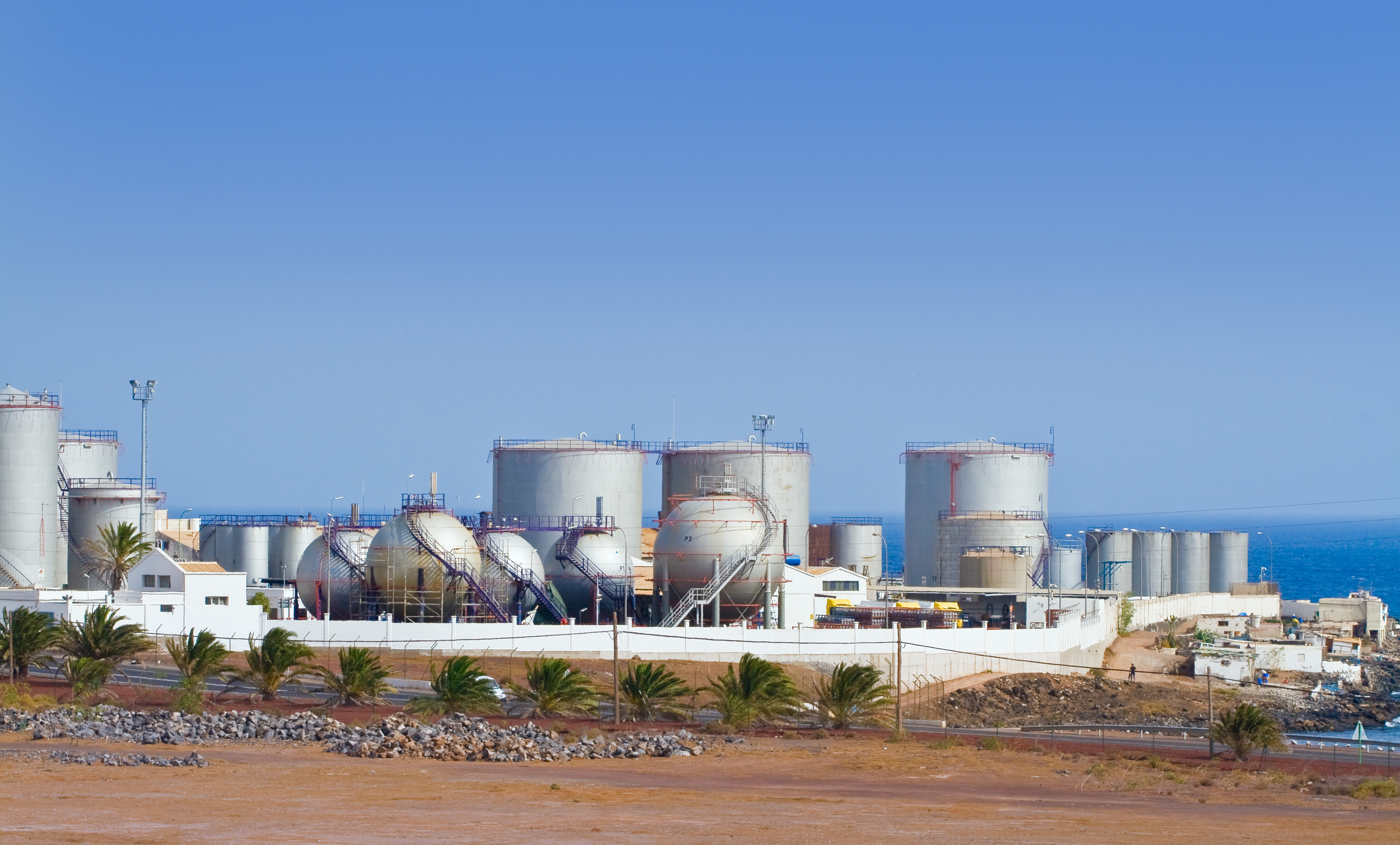 Mecca to Boost Desalinated Water Production Power Insider Asia