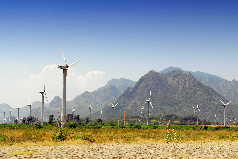 windturbineindia