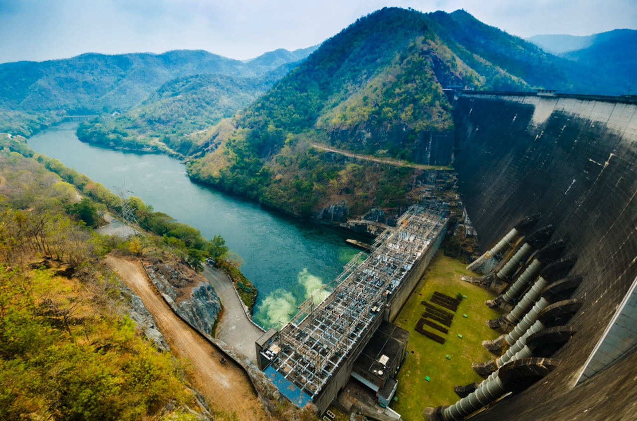 burma and the 8 dam project Burma (myanmar) suspends dam project in major break with china the government of burma (myanmar) has made a surprise announcement that the.