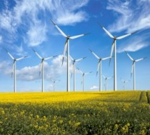 China shatters record for Wind energy installations in 2020