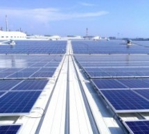 Solar Technology contracts in Asia