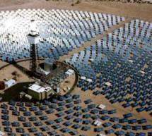 Powering Singapore With Australian Solar