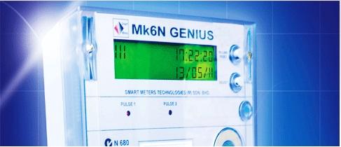 malaysia smart grid