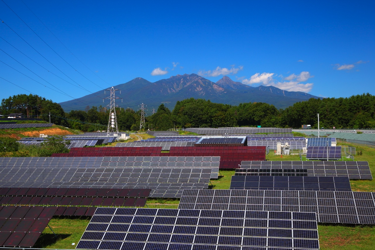 solar photovoltaic power market in japan The global solar pv market size was expected to be a major driver for the market growth solar pv power generation systems for photovoltaic.