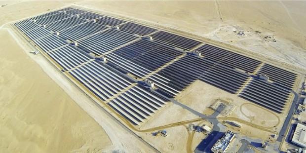 Smart Solar Power Generation Asia