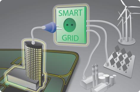 smart grid ibm