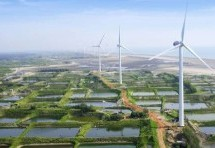 AIIB fund Central Asia's largest wind plant in Kazakhstan