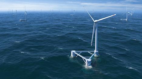 wind-float-turbine