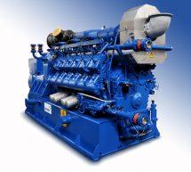 MWM Cogeneration Plant for Richgro's Jandakot Facility