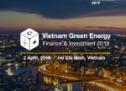 Vietnam Green Energy Finance & Investment 2019