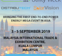 Asia's Largest Power, Energy & Utilities Show!