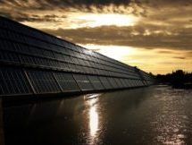 Southeast Asia's Largest floating Solar Plant Signs $37mn ADB Loan